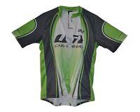 new Louis Garneau Raglan Pro men's cycling jersey Micro Air Dry Made in USA