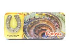 Rom Vatican Museum Treppe Foto Magnet 9 cm Epoxid Souvenir Italien