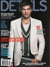 Details May 2008 Ashton Kutcher Alec Soth JJ Goode Karl Taro Greenfeld 062218DBF