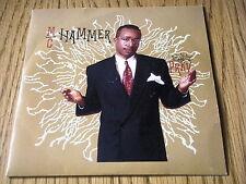 """MC HAMMER - PRAY   7"""" VINYL PS"""