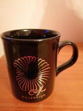 More details for cliff richard vintage pop memorabilia collectors mug from millennium tour 2000