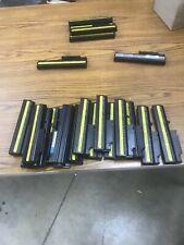 22 IBM Laptop Batteries Series 92P1071, 92P1011, 92P1087, & Misc.