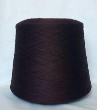 25,50€/Kg » 100% Wolle extra fein Cashwool • CHIANTI • 48/2 • Zegna Baruffa Kone