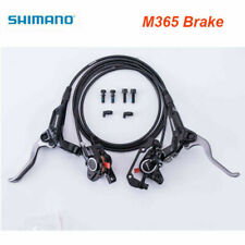 Shimano BR-BL-M365 Disc Brakes - Hydraulic Mountain Bike Brake Set New