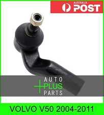 Fits VOLVO V50 2004-2011 - Steering Tie Rod End Right Hand Rh