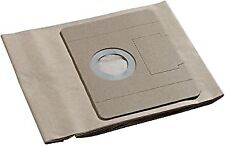 Bosch VB090 Paper Filter Bag for use with VAC090 Dust Extractor, 9-Gallon, 5 PK