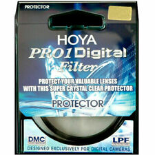 Genuine Hoya 52mm Pro1 Digital Protector Multicoated for 52mm (UK Stock) BNIP