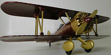 Metal Model Airplane Aircraft 1 Military Fighter US Vintage AirForce 32 USAF 48