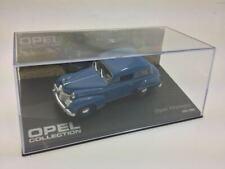 Eaglemoss Opel Olympia 1951 - IXO 1/43 (cochesaescala)