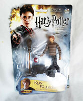 Ron Weasley Harry Potter Action Figure  3.75 inch scale
