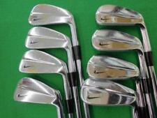 NIKE NIKE FORGED IRONS Japan Model 8pc DG S-flex Irons Set Golf 10317