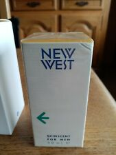 NEW WEST by ARAMIS 50ml. Never opened, sealed in genuine original wrapping.