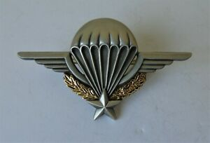 French Foreign Legion/Army Parachute Brevet/Badge Wings