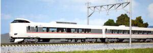 New Kato 10-1180 287 Series Kuroshio 3 coach add on set
