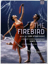 Stravinsky: The Firebird, New DVDs