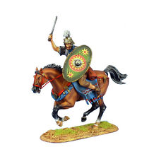 First Legion: ROM120 Imperial Roman Auxiliary Cavalry Decurion - Ala II Flavia
