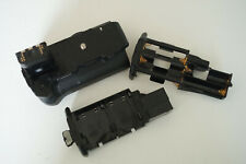 Canon BG-E3 Battery Grip for EOS 350D/400D with X2 Battery Tray