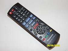 Genuine Original OEM Panasonic Blu-Ray Disc Player Remote Control N2QAYB000874
