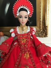 "Madame Alexander Doll ""Alex"" comme Anne Boleyn 16"" Fashion Doll"