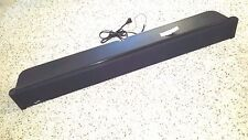 "iLive 37"" Home Audio ITP231B 2.1 channel Soundbar built-in subwoofer iPod dock"