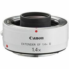 Canon 1.4x EF Extender III Lens (Teleconverter) 4409B002