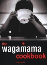 The Wagamama Cookbook (Cookery)-Hugo Arnold