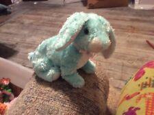 "TY beanie babies bunny ""Spring"" 2001"