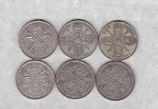 More details for george v florins 1922/1923/1929/1930/1931 & 1935 in good fine or better