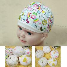 Ritzy Baby Boy Girl Cap CottonCute Hat for Toddler Infant Color Random