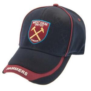 West Ham United FC Cap Design 2