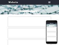 Blog/News Script PHP/MySQL. Autopilot RSS+Sitemap Integrated. Easy Installation.