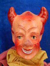 MARIONNETTES ANCIENNES / Old puppets - THEATRE DE GUIGNOL / ... Theater - TOP+ !