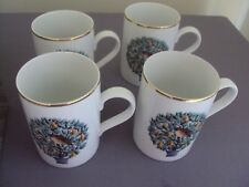 New In Box Avon Christmas Cups