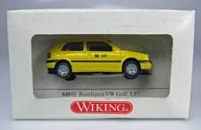 Wiking  VW Golf Postdienst DBP 1:87 04901 OVP Kartonverpackung