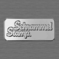 CONCRETE STAMP (Customer Special Request)