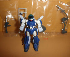 Layzner A figure Sunrise anime Robot selection Toy bandai Blue Comet Spt