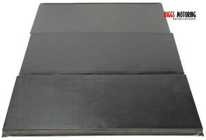 2002-2013 Chevy Avalanche Escalade Tonneau Hard Bed Cover 3Piece Set FROM 2013