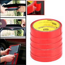 Double-sided Acrylic Foam Adhesive Tape Automotive 3 Meters Long