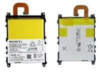 ORIGINAL SONY Akku LIS1525ERPC für Xperia Z1 C6902 C6903 C6906 C6903 3000mAh Neu