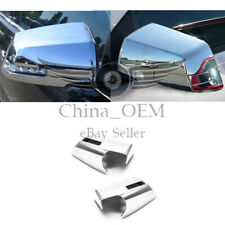 For 2007 2008 2009 Saturn Outlook Chrome Mirror Covers