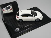 PREMIUM 1:43 NISSAN PULSAR Diecast model car