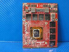 ATI HD5850 1GB Mobile Graphics Card from Dell Alienware M15X P08G 0XYPF K6654