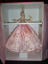 Pink Splendor Barbie Doll, Limited Edition-10,000 Pieces Worldwide-MIB w/shipper
