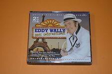 Eddy Wally - Goes International / Telstar / Holland / 2CD Box / Rar