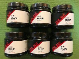 6 x Blue Wave Booster MHD 09/2021 Muskelaufbau, Kraft, Ausdauer, Testosteron