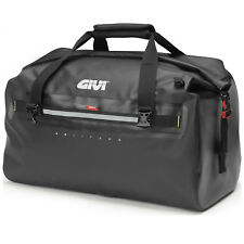 Givi GRT703 Gravel-T Range Holdall 40L Bike Waterproof Cylindrical Cargo Bag