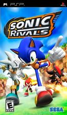 Sonic Rivals  PSP Game
