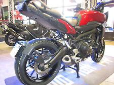 Yamaha MT - 09 Tracer GT / 2018-2019 Portatarga Ras della ruota