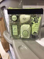 Body Nature bath & body gift set