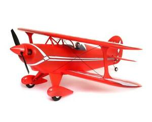 E-flite Pitts S-1S BNF Basic Electric Biplane w/AS3X & SAFE Select (850mm)